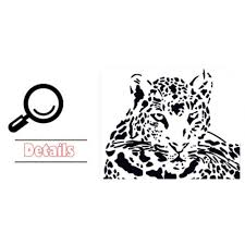 puma wall sticker leopard sticker wallstickerscool com au wall puma wall sticker leopard sticker