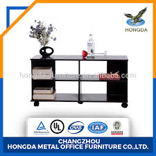 Shelves With Wheels by Wooden Tv Stand With Wheels Wooden Tv Stand With Wheels Suppliers
