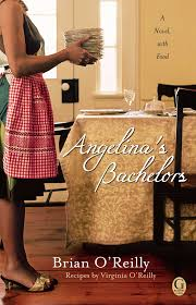 angelina u0027s bachelors book by brian o u0027reilly official publisher