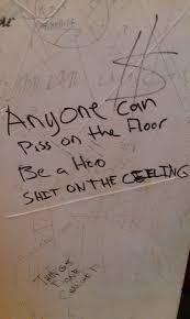 bathroom wall graffiti wpxsinfo