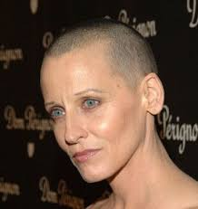 womens buzzed and bold haircuts 331 best bald buzzed and super short cuts images on pinterest