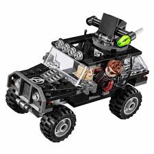 lego jeep set lego super heroes avengers hydra showdown walmart com