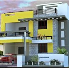 double floor house elevation photos home design modern house design in chennai sq ft kerala home
