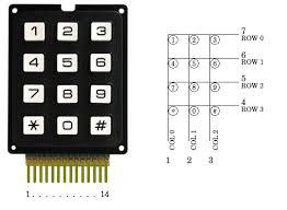 arduino playground keypadtutorial
