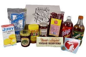 Custom Gift Baskets Gift Baskets Custom Gift Baskets Of All Made In Michigan Products