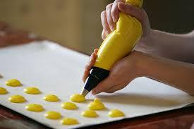 poche cuisine douille bien maîtriser la poche à douilles mes petits plats cuisines