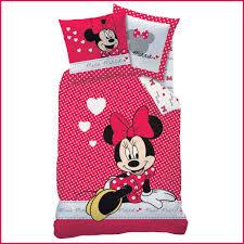Chambre Enfant Minnie - parure de lit minnie 313094 nouveau chambre enfant minnie