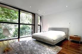 chambre contemporaine blanche chambre contemporaine grise e massif medium size chambre