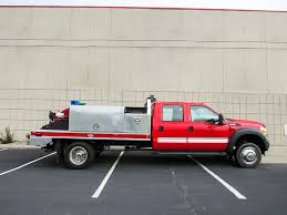 Ford Diesel Truck Fires - 2016 midwest fire ford f 550 new brush truck used truck details