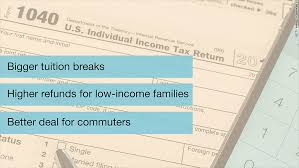 how you ll benefit from the new tax breaks deal dec 16 2015