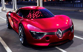 renault dezir wallpaper картинка renault dezir concept renault рено автомобили