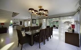 contemporary chandeliers dining room amazing and comely inteior
