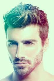 haircuts for hair shoter on the sides than in the back 12 cool hairstyles for men with wavy hair