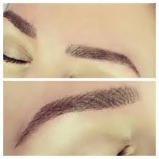 eyebrow threading beautiful eyebrows sydney