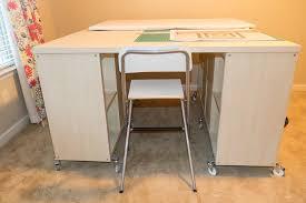 Un Bureau De Bricolage Avec Kallax Ikea Bidouilles Ikea Kallax Bureau