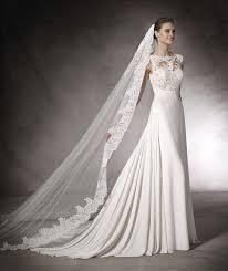 robe de mariã e pronovias robe de mariée pronovias kelin bridal inspiration the