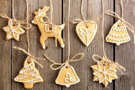 diy gingerbread ornaments vitacost