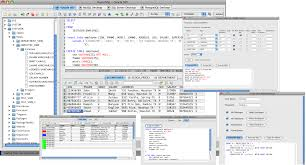 razorsql sql query tool and sql editor for mac os x windows