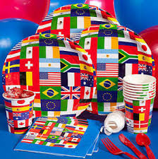 Olympic Games Decorations Olympic Theme Party Planning Ideas U0026 Supplies Partyideapros Com