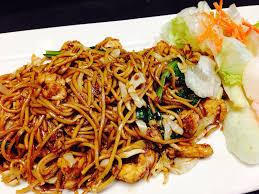 recettes de cuisine indon駸ienne balinaise recette mie goreng indonesien