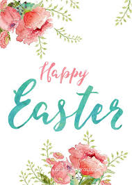 happy easter cards 20 free printable easter cards for everyone you