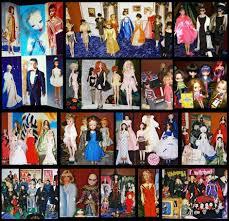 halloween doll extravaganza melbourne