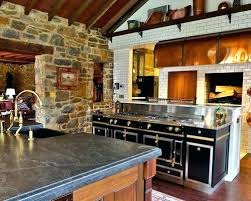 kitchen fireplace ideas kitchen fireplaces for cooking fireplace ideas to keep you warm