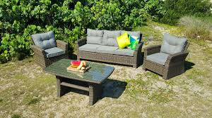Newport Wicker Patio Furniture Newport The Furniture Shack