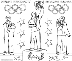 medal coloring pages coloring pages to download and print