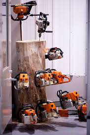 morning eye chainsaw storage plant talk