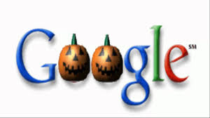 halloween 1999 google doodles youtube