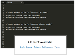 example of a flyer for an event addevent com add to calendar tools for websites newsletters and