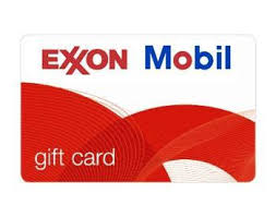 mobile gift cards exxon mobil gift cards goldnstuff giftcards