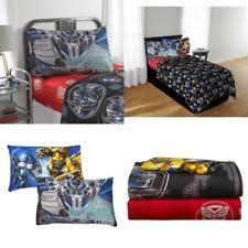 Transformer Bed Set Transformer Bed Sheet Ebay