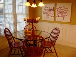 Red Kitchen Table by Red Kitchen Table And Chairs U2013 Home Decoration