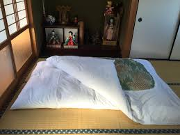 back pain relieved by futon futonbedsfromjapan com customer