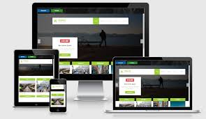 100 free html5 responsive bootstrap template in 2017