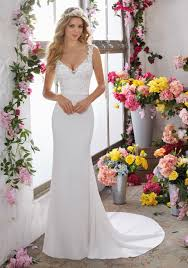 la robe de mariã e voyagé collection wedding dresses morilee