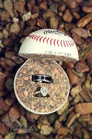 baseball wedding ring wedding rings in baseball heidi burks photography heidi burks