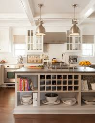wine rack kitchen island built in wine rack transitional kitchen ruth richards interiors
