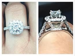 neil engagement ring jared neil engagement ring 1 1 2 ct tw diamonds 14k white gold