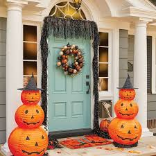 376 best halloween decorations images on pinterest halloween