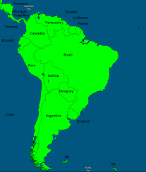 Columbia South America Map by Image Modern South America Png Thefutureofeuropes Wiki