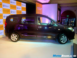 renault lodgy specifications renault launches lodgy mpv in india priced from rs x lakhs live