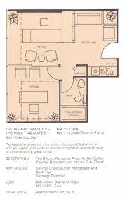 security guard house floor plan century square 1188 bishop street honolulu hi 96813 downtown