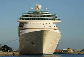 cruise ship wikipedia