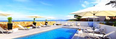 luxury apartments 5 on the beach in ile rousse corsica calvi 10
