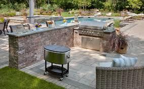 Backyard Grill Ideas by Backyard Patio Bar Ideas Backyard Decorations By Bodog