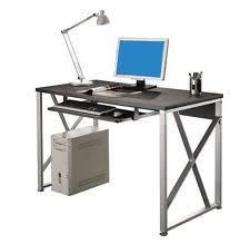 design computertisch computertische aus metall in aktuellem design ebay