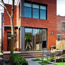 modern brick house modern brick houses colors emejing new home designs photos amazing